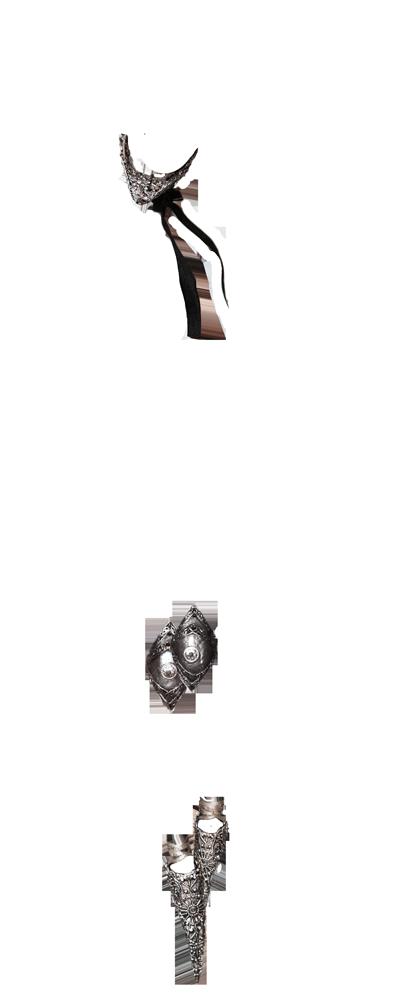jewelery for bjd